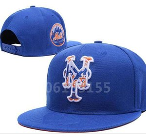 Top Quality Cheap Snapback Mets Cap YM classic bone Baseball Cap Embroidered Team Size Fans Flat&Curved Brim for Adult hat cap a3