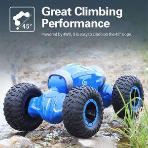JJRC Q70 التحكم عن 2.4GHZ ل4WD الصحراء 1:16 الطرق الوعرة لعبة عالية السرعة تسلق RC سيارة للأطفال العاب اطفال