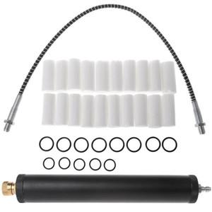 PCP Воздушный фильтр Compressor Oil-сепаратор воды высокого давления 40 МПа 300bar насос