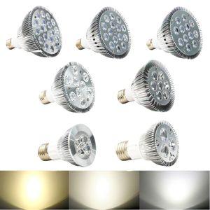 Dimmbare PAR20-Scheinwerfer PAR38 PAR30 führte Birne 85-265V 9W / 12W / 15W 18W / 24W / 30W E27 Par 20 30 38 LED-Beleuchtung Spot-Lampen-Licht-Strahler