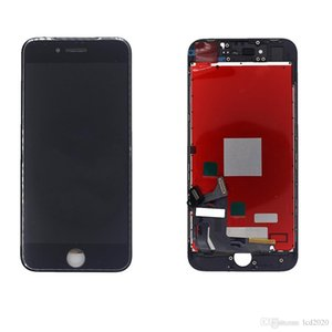 Touch screen LCD Digitizer LCD Display Replacement 4.7 INCH For iPhone 7 8 Digitizer 5.5 INCH for 7 8 PLUS Black and White Optional