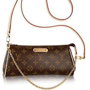 2020 مصمم الساخن حقائب CROSSBODY أزياء العلامة التجارية الطباعة الكتف حقيبة المرأة رسول حقيبة سلسلة حقائب السيدات مستحضرات تجميل Pursess