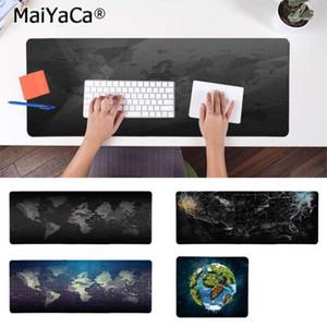 Maiyaca Non Slip PC Game Natural Rubber Gaming mousepad Desk Mat Free Shipping Large Mouse Pad Keyboards Mat