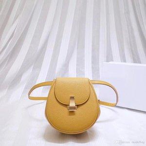 576.643 Hüfttasche Tasche Designer-Taschen Einzel Top-Luxus-geneigte Schulter und weist berühmte Frauen Handtaschen diagonale Taille 2020 Klassiker PP