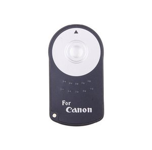RC-6 RC6 Camera IR Infrared Wireless Remote Control Shutter Release For Canon EOS 5DII 5D 600D 650D 450D 500D 550D 750D 6D 7D