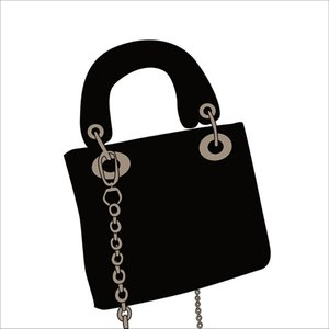 Designer novo padrão Crocodile mini-princesa saco cadeia de bolsas de couro bolsa de ombro bolsa de mensageiro sacos de couro sacos pequenos quadrados embreagem 324