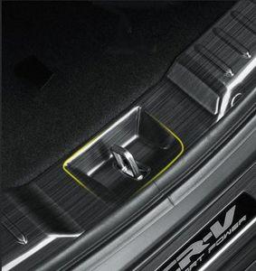özel arka kapı çubuğu tWAz # çivisiz CRV yedekleme kutusu bekçi paneller için 2019 17-19 CRV arka bekçi panelleri için uygundur