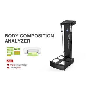 Organismo professionale composizione analizzatore automatico di BMI PBF SMM Body Fat Protein Analyzer GS6.5 C + Muscle inorganico Analyzer macchina