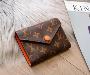 Neue Mode für Männer und Frauen Handtaschen-Frauen-Mappe Qualität Leder Männer und Wome Allgemeine Clutch-Bag HY41938 Dame Wallet mit Box