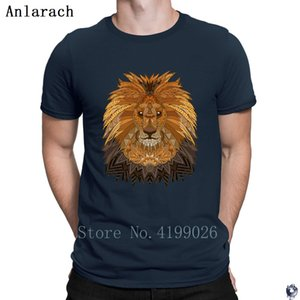 The King tshirt Clothes Graphic printed 2018 men's tshirt The new Tee tops O-Neck Anlarach Letter
