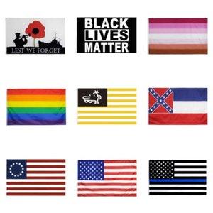 12X18Inches branco em branco Car Flag Sublimation Bandeira 100D Poliéster Impressão Bandeiras de alta qualidade janela do carro Com 43cm Pólo Plástico frete grátis # 402