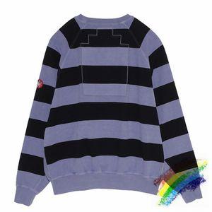 Crewneck Männer Frau 1 Qualitäts-Wash Sweatshirts Hoodie Lila Schwarz