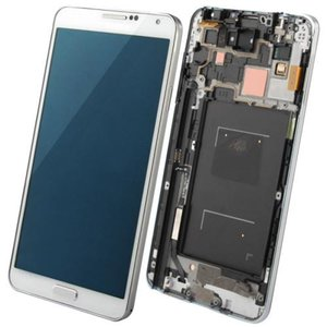 3 in 1 Original LCD + Frame +Touch Pad for Galaxy Note III   N9005, 4G LTE
