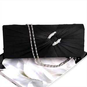 Evening Bags Evening Handbag Purse Women Bling Rhinestone Bridal Shoulder Clutch Bag Drop Shipping Good Quality