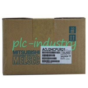 NEW IN BOX MITSUBISHI A0J2H-CPU-R21 PLC A0J2HCPUR21 ضمان سنة واحدة