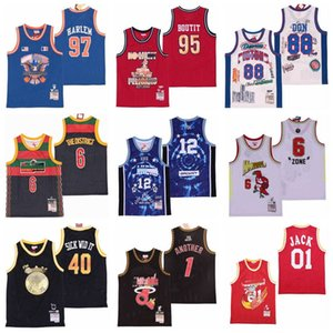 2020 Новый BR MN ремиксы Джерси Wale Пуля Район Дипломаты Harlem KHALED BIG ШОН Дон Zone Mutombo баскетбольное