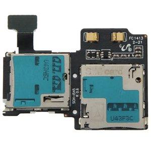 Emplacement pour carte SIM Câble Flex pour Galaxy S4 / i545