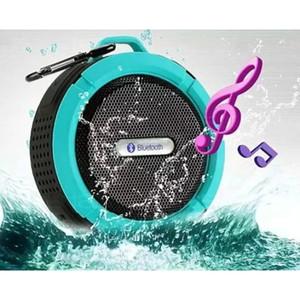 C6 portátil a prueba de agua IP Altavoz Bluetooth Wireless Mini 65 200pcs