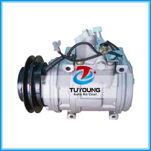 Высокое качество 10PA20C Авто кондиционер AC Компрессор для Toyota Land Cruiser 4500 4500 FZJ80 FZJ100 8832060730 4472006660 8832060750