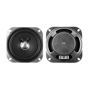 4-Zoll-Platz voller Frequenzlautsprechereinheit 8 Ohm Broadcast-Systeme Lehre Multimedia Bluetooth-Audio-portable driverhorn