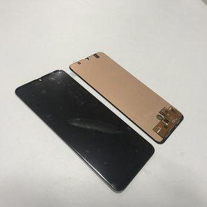 Cgjxs Grade Um display OLED Touch Screen Assembly digitador para Samsung Galaxy A50 A505f A5 2019