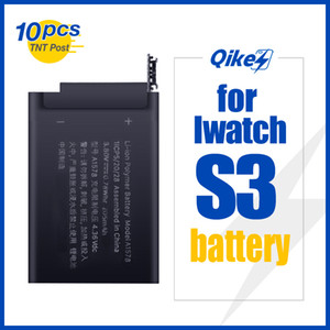 qikes For Apple watch original battery A1579 Battery Real For Apple watch Series 1 Series 2 Series 3 38mm 42mm Tested Battery