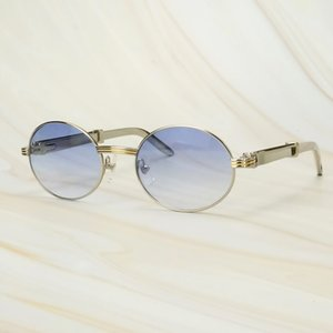 Sunglasses Stainless Mens Sun Glasses Carter Sunglasses Unique Women's Men Luxury Prescription Reading Glasses Retro Shades CH01