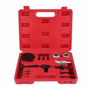 A / C 압축기 클러치 리무버 설치 풀러 에어컨 도구 자동차에 대한 FS6, C171, 6P, R4 A6 l7t1 #