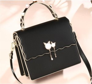 2020 womens luxury designer genuine leather purses new handbags, women's bags, fashion handbags and purses high-end fashion designer works