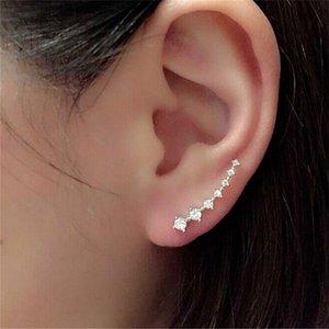 Boucle d'oreille Ohrring Bijoux Dipper-Ohrringe für Frauen Schmuck Ohrringe Brincos Mädchen Earing