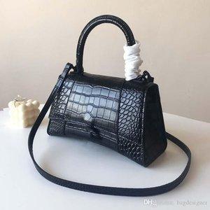 High Quality Crossbody Bag Women Handbags Purses Black Handbag Ladies Shlouder Bags Wallets Real Leather Bags Free Shipping jlX