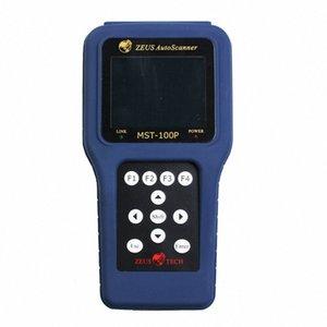 Scanner Tool MST100P 13 En 1 probador de diagnóstico Moto MST 100P Nueva motocicleta universal de diagnóstico del escáner de mano libre de la nave KQn1 #