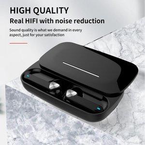 cgjxs Be36 TWS Беспроводная гарнитура Bluetooth TWS 5 +0,0 Slider Macaron Двусторонняя стерео Be36 Bluetooth гарнитура Dhl Бесплатно
