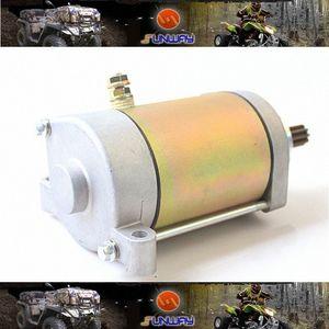 Motociclo ATV Parts Starter For CFMOTO CF500 X5 U5 ATV UTVs CF188 Engine 0180 091.100 0010 Usato Atv Parts Online motociclo utilizzato parte XP8v #