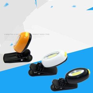 New Plastic fari Mini Bait lampada portatile Cap lampade esterna di risparmio energetico di campeggio di pesca Incandescente In The Dark 4 5bqG1