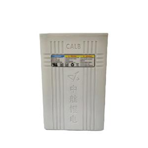 8PCS Lot CALB 3.2V CA100 100Ah Brand New A Grade LiFePO4 Lithium Cells to Build 12V 24V Battery Pack