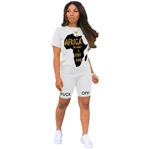 Women 2 piece set summer clothes tshirt shorts running jogger suit sportswear leggings outfits crew neck pullover hotsell sexy fashion 0426