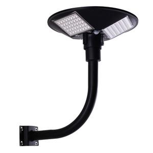 150W LED Güneş Enerjili Paneli LED sokak lambası Güneş ufo Aydınlatma Açık Yolu Duvar Acil lambası Güvenlik Spot Işık Luminaria