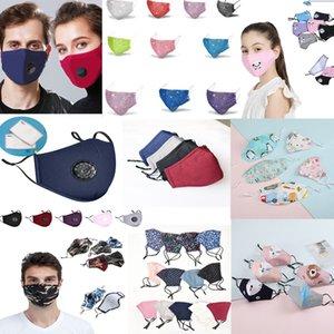 Maske réutilisable Masque coton Visière bouche noire Masque filtre à charbon masque anti-poussière strass bouche des masques design masques visage