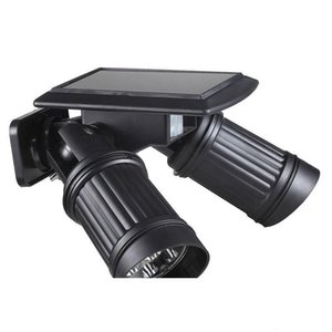Super Bright 14 LED wasserdicht PIR Bewegungs-Sensor-Solarbetriebene Licht, LED-Solarleuchten Garten Sicherheit Lampe Außenstraßenlaterne