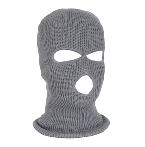 Mask winter outdoor sports skiing products windproof warm mask products cold proof windproof riding mask 9 colours