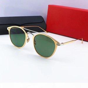 Box Lüks Erkekler Tutum Gümüş Gri Güneş Güneş Gözlükleri Z0259U Açık Sürüş Spor Güneş gözlüğü Gözlük Yeni