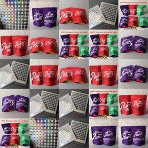 Runtz 35g Sf Prueba Og libre de DHL Gramos cremalleras 35 Mod verde Galletas Runtz Runtz Olor rojo bolsa de mano bolso blanco de embalaje Ecig QfBCM lyhpshop