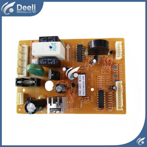 refrigerator pc board Computer board BCD-198NKSS BCD-212NKSS DA41-00508A HGFS-120 used board