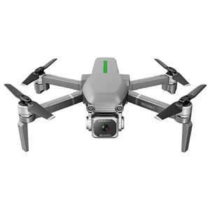 Regolazione elettrica L109 4K HD Camera 5G WIFI FPV Drone, ottico GPS Flusso Posizione, 1000 M RC Distanza, Brushless Motor, Follow Me, 3-1