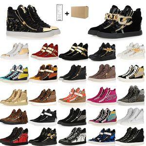Cuir MARQUE Chaussures de course Designer bien connu Musique DJ TN Italie Femmes Hommes Sport Chaussures Noir Blanc Rouge Chaussures de formation avec la boîte