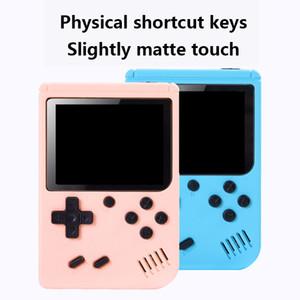 """3.0"""" Handheld Retro Videospielkonsole speichern kann 800 Classic Games Geschenke Kindheitserinnerung Accessorie Spiel Geschenke"""