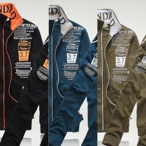 2020 esportes marca de moda coreana loja online de 2020 homens terno coreano moda esportes marca dos homens terno on-line loja de camisola camisola JOhki