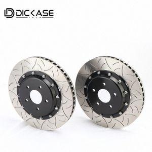 Dicase 365 * 34mm disk fren rotor, fren kaliper yedek parça otomobil Profesyonel otomobil parçaları PJkd #