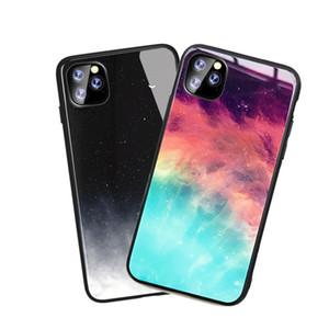 Disponibles Accesorios móviles 2020 TPU Soft TPU Estuche de teléfono protector Logotipo de moda personalizada para iPhone 11 Pro MAX XS XR X 8